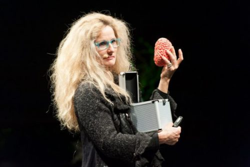 #Lene Gammelgaard - Futurist thinker for top leaders