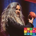 Sustainable business speaker Lene Gammelgaard