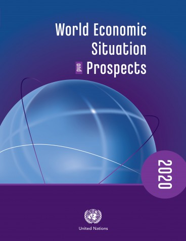 World Economic prospects 2020