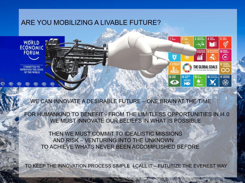 Accelerate business result generation with SDG