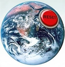 RESET THE GLOBAL ECONOMY AFTER COVID